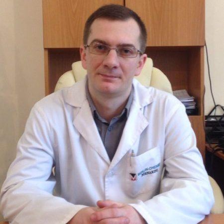 Ломко Віталій Михайлович
