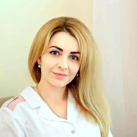 Єрмак Наталія Миколаївна
