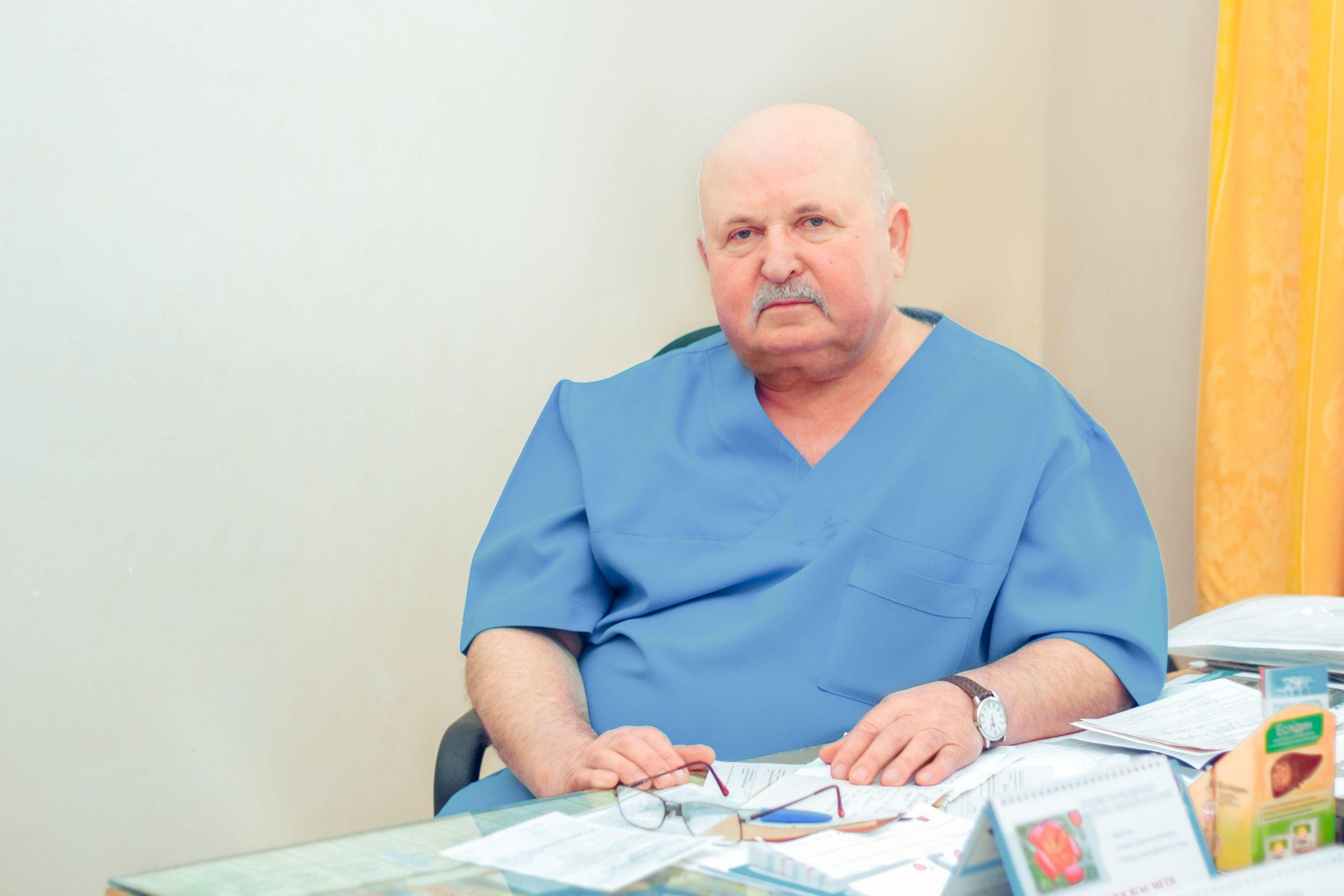 Савченко Микола Іванович