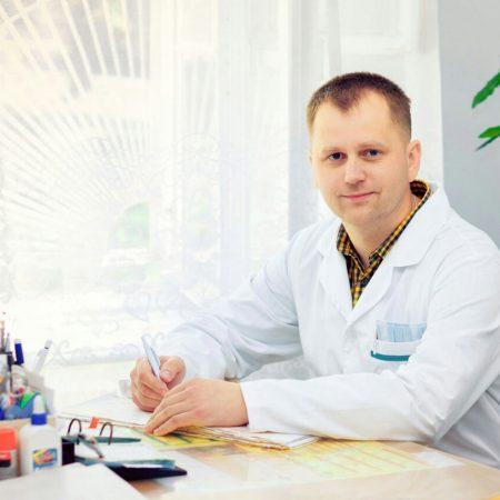 Шемет Сергій Леонідович