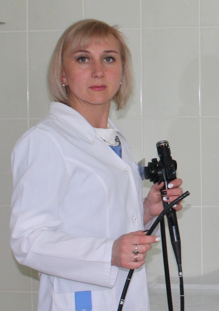 Дінак Наталья Сергіївна