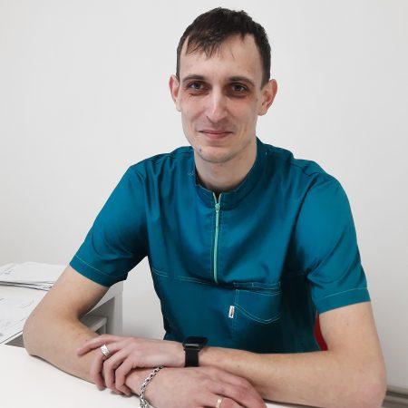 Крючков Дмитро Євгенович