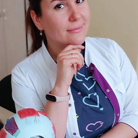 Бацура Катерина Ігорівна