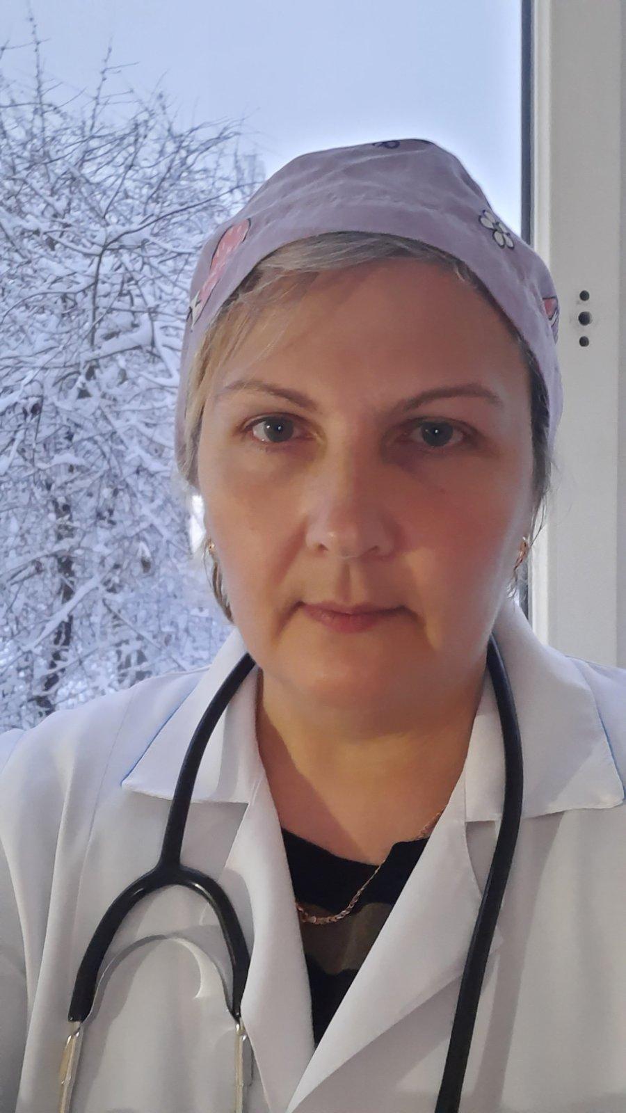 Макавоз Тетяна Борисівна