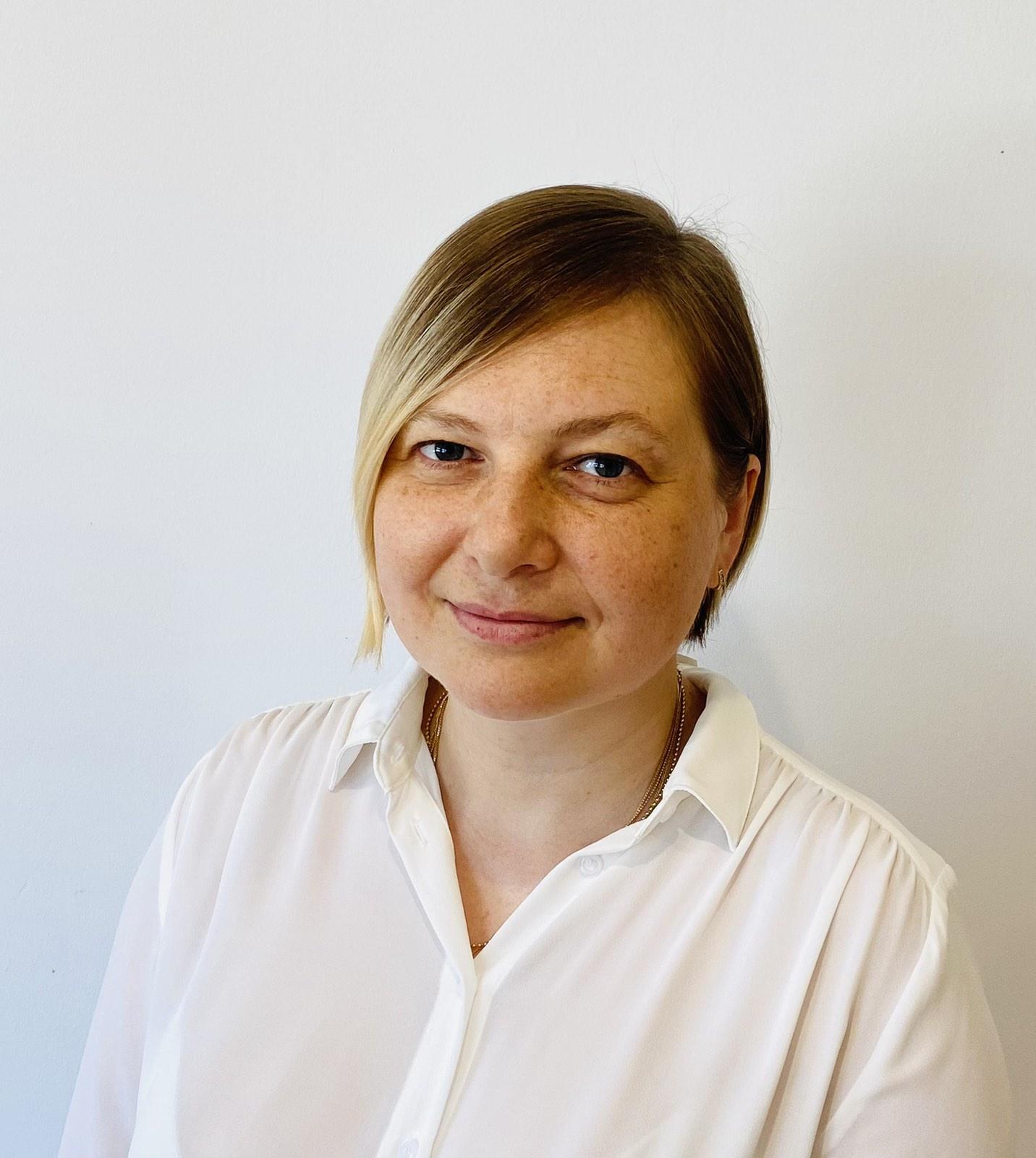 Опутіна Марія Миколаївна