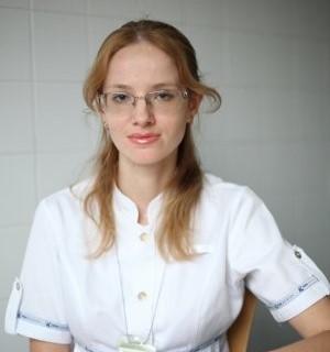 Апенько Наталья Володимирівна